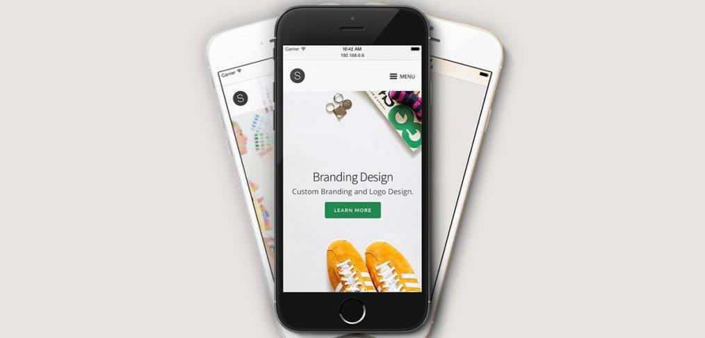 Mobiel Story Design