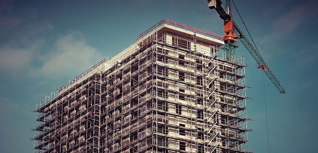 BrandSafway scaffolding