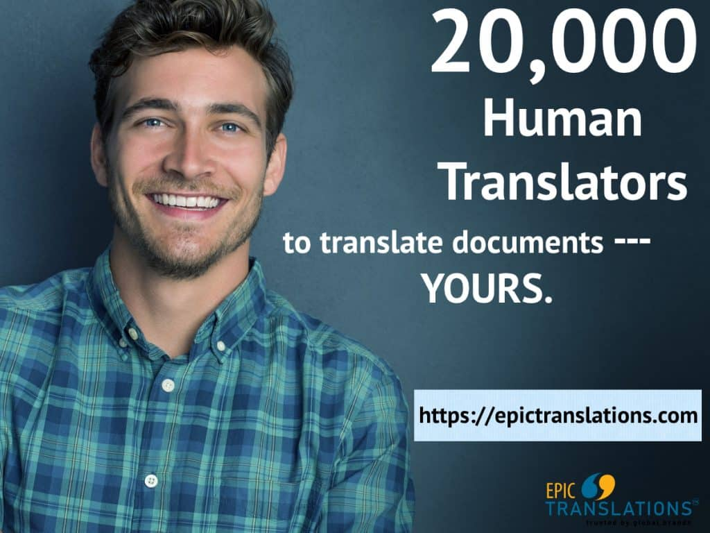 French technical document translation