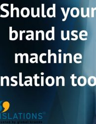 EPIC Translations machine translation tools